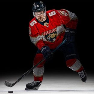 Anton Stralman, Florida Panthers