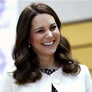 Vojvodkyňu z Cambridge Catherine Middleton
